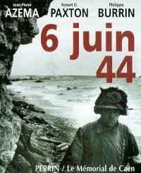 6 juin 44
