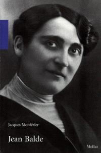 Jean Balde