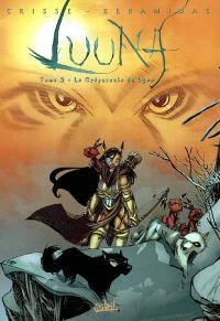 Luuna. Volume 2, Le crépuscule du lynx
