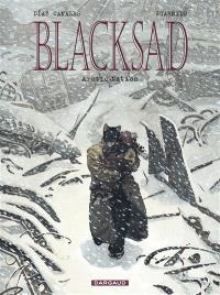 Blacksad. Volume 2, Artic-nation