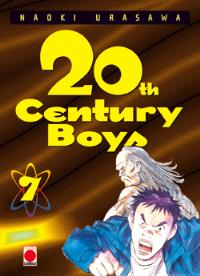 20th century boys. Volume 7