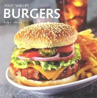 Tout sur les burgers