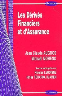 Les dérivés financiers et d'assurance