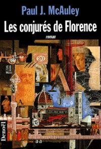 Les conjurés de Florence