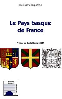 Le Pays basque de France