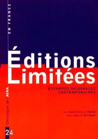 Editions limitées : estampes originales contemporaines