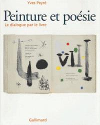 Peinture et poésie : le dialogue par le livre (1874-2000)