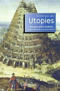 Dictionnaire des utopies