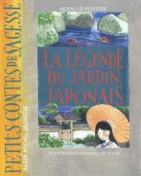 La légende du jardin japonais