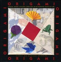 Origami : inspiré d'estampes japonaises du Metropolitan Museum of Art