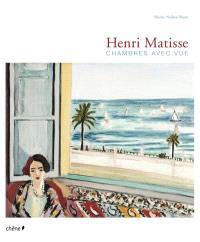 Henri Matisse : chambres avec vue