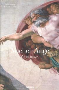 Michel-Ange, 1475-1564 : vie et oeuvre