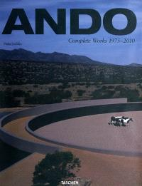 Ando : complete works 1975-2010