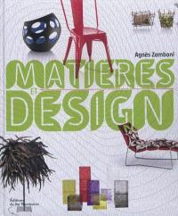 Matières et design