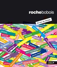 Roche Bobois : 50 ans de design