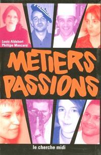 Métiers passions : pour l'orientation des jeunes vers l'artisanat