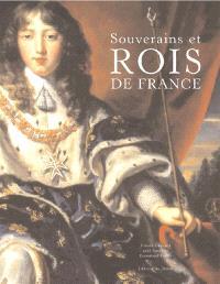 Souverains et rois de France