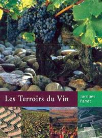 Les terroirs du vin
