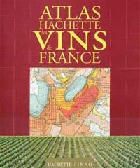 Atlas Hachette des vins de France