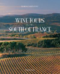 Wine tours South France