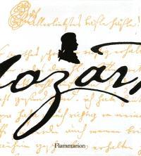 Mozart : correspondance