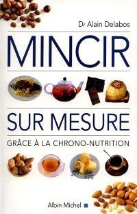 Mincir sur mesure grâce à la méthode chrono-nutrition