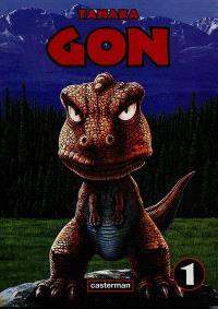 Gon. Volume 1