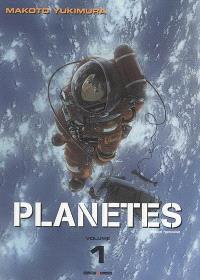 Planètes. Volume 1