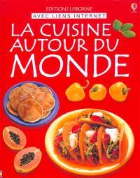 La cuisine autour du monde