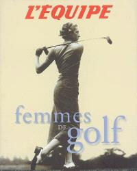 Femmes de golf