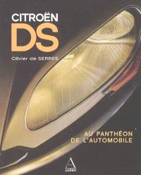 Citroën DS (1955-1976) : au panthéon de l'automobile