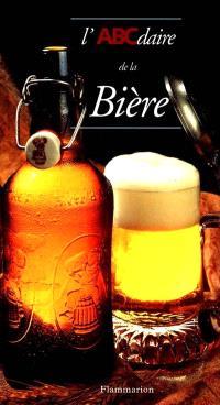 L'ABCdaire de la bière
