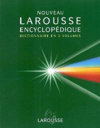 Nouveau Larousse encyclopédique