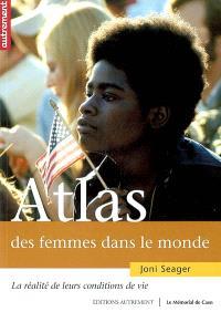 L'atlas des femmes dans le monde