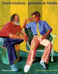 David Hockney : portraits de famille