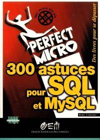 300 astuces pour SQL et MySQL