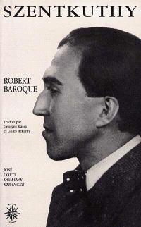 Robert Baroque