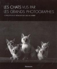 Les chats vus par les grands photographes