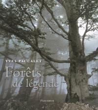 Forêts de légende