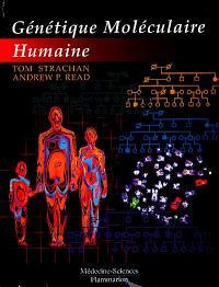 Génétique moléculaire humaine
