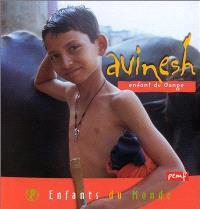 Avinesh, enfant du Gange