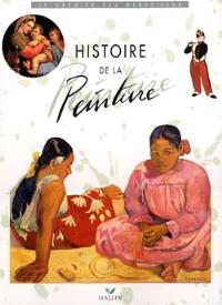 Histoire de la peinture