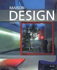 Maison design : un art de vivre pour le XXIe siècle