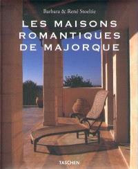 Maisons romantiques de Majorque