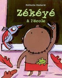Zékéyé. Volume 2002, Zékéyé à l'école