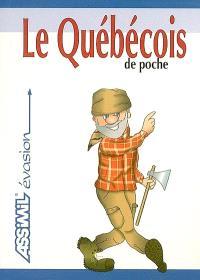 Le québécois de poche