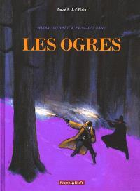 Hop-Frog. Volume 2, Les ogres