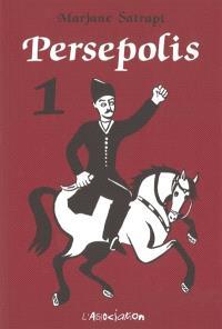 Persepolis. Volume 1