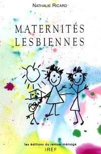 Maternités lesbiennes