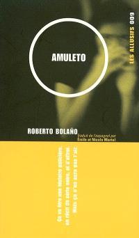 Amuleto  : roman